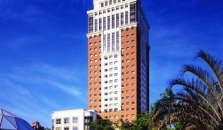 Orchard Parksuites - hotel Wilayah Orchard Road