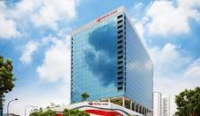 Hotel Boss Singapore - hotel Singapura