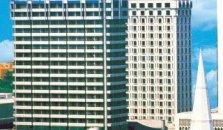 Peninsula Excelsior - hotel Singapura