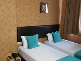 85 Beach Garden Hotel   Singapore Hotel