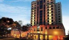 Quality - hotel Balestier - Thomson