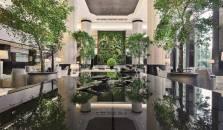 Shangri-la Singapore - hotel Wilayah Orchard Road