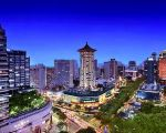 Singapore Marriott Tang Plaza Hotel - hotel Orchard Road Area