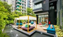 Oakwood Studios Singapore - hotel Wilayah Orchard Road