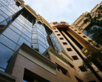 The Elizabeth Hotel Singapore - hotel Wilayah Orchard Road