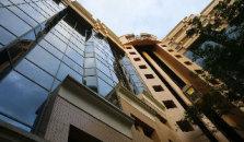 The Elizabeth Hotel Singapore - hotel Orchard Road Area