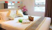 Fragrance Hotel - Oasis - hotel Singapura