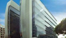 Studio M Hotel - hotel Singapura