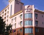 Fragrance Hotel - Crystal - hotel Singapura