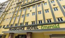 Fragrance Hotel - Emerald - hotel Singapore