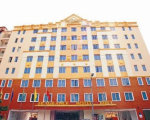 Fragrance Hotel - Ruby - hotel Singapore