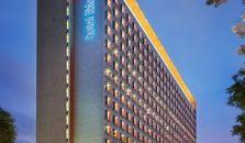 Ibis Singapore on Bencoolen - hotel Singapura