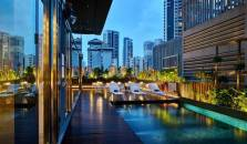 YOTEL Singapore @ Orchard Road - hotel Wilayah Orchard Road