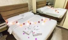 Fragrance Hotel Bugis - hotel Singapore