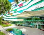 Changi Village Hotel - hotel Singapura