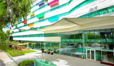 Changi Village Hotel - hotel Singapore