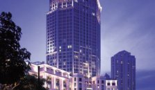 Grand Copthorne Waterfront - hotel Singapore