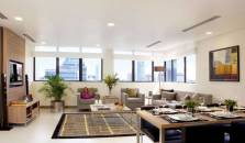 8 on Claymore Serviced Residences - hotel Singapore