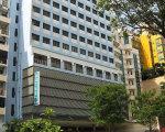 Hotel 81 Bencoolen - hotel Singapura