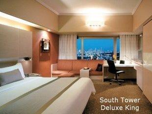 Mandarin Orchard Singapore Hotel Di Wilayah RoadTarif