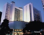 Orchard Hotel Singapore - hotel Wilayah Orchard Road