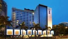 Royal At Newton - hotel Singapura