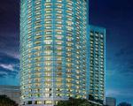 Fairmont Singapore - hotel Singapore