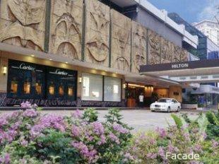 Hilton Singapore Hotel Di Wilayah Orchard RoadTarif Murah