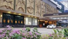 Hilton Singapore - hotel Wilayah Orchard Road