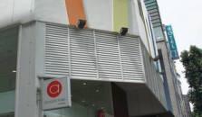 Amaris Hotel By Santika - Bugis - hotel Singapura