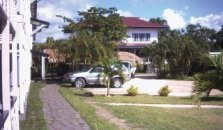 Eco Resort Inn - hotel Paramaribo