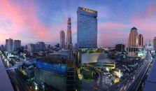 Amari Watergate - hotel Bangkok