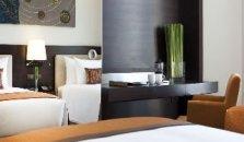 Anantara Bangkok Sathorn - hotel Bangkok