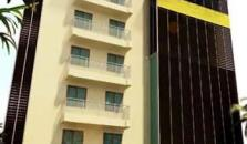 Aspen Suites Bangkok - hotel Bangkok