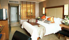 Dusit Thani Bangkok - hotel Bangkok