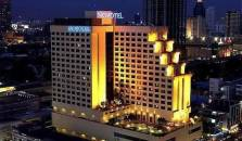 Novotel Bangkok Platinum - hotel Bangkok