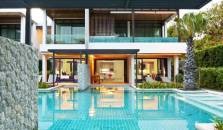 Wyndham Sea Pearl Resort Phuket - hotel Phuket