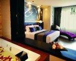 Nouvo City Hotel - hotel Khao San - Grand Palace