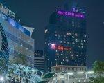 Ibis Bangkok Siam - hotel Bangkok