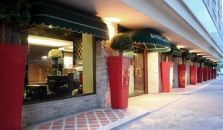 Baiyoke Boutique Hotel Formerly Stella House - hotel Bangkok