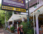 Sawasdee Welcome Inn - hotel Khao San - Grand Palace