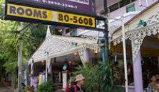 Sawasdee Welcome Inn - hotel Khao San - Grand Palace