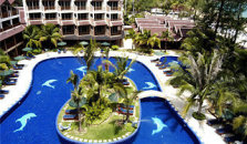 Best Western Premier Bangtao Beach Resort and Spa - hotel Phuket
