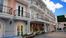 Salil Hotel Sukhumvit Soi 1 - hotel Bangkok