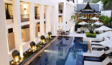Manathai Resort - hotel Phuket