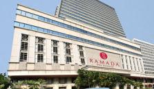 Ramada D'MA Bangkok - hotel Bangkok