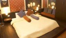Diamond House - hotel Khao San - Grand Palace