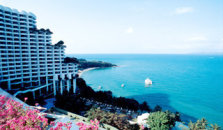 Royal Cliff Grand Hotel - hotel Pattaya