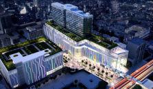 Centara Watergate Pavillion Hotel Bangkok - hotel Bangkok