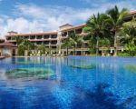 Alpina Phuket Nalina Resort & Spa - hotel Phuket